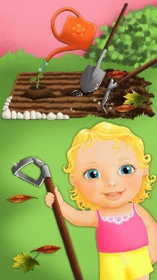sweet baby girl - cleanup 2