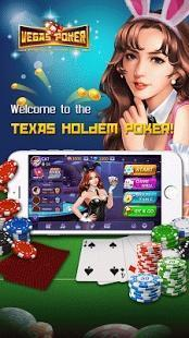 vegas poker casino slot deluxe
