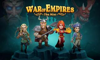 war of empires - the mist
