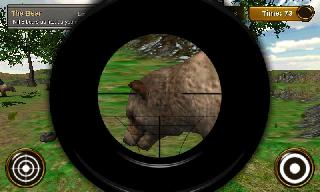 animal hunter 3d