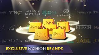 fashion fever - top model game