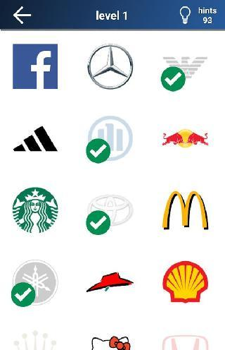 quiz: logo game