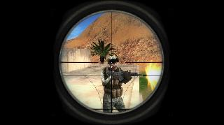 sniper shooter 3d: free game