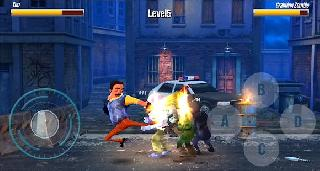 street hello nights neighbor fighter game 3d