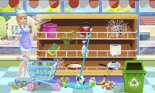 supermarket kids manager free