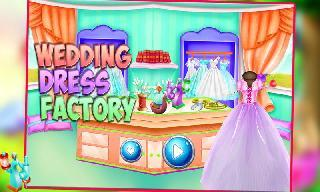 wedding dress tailor factory