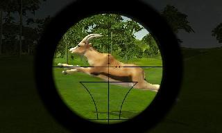 animal shooter 3d