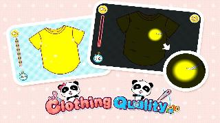 clothing quality - for kids