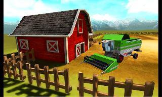 corn reaper farming simulator