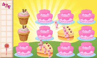 cupcake games for toddlers kid