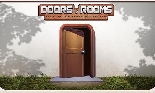 doors and rooms