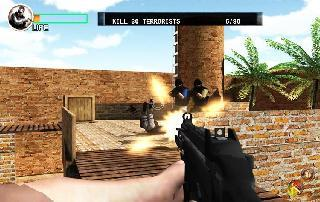 extreme shooter - shooting hd