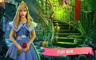 fairy tale: sleeping beauty
