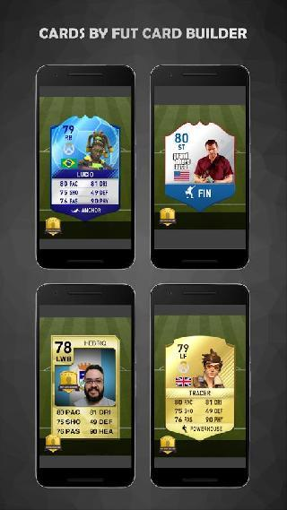 fut card builder
