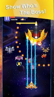 galaxy war  squadron  space shooter - sky force