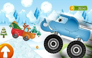 kids car racing game beepzz