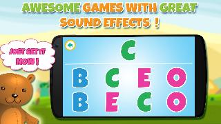 learn alphabet and learn letters