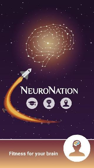 neuro nation: brain training