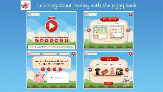 piggy bank  money management
