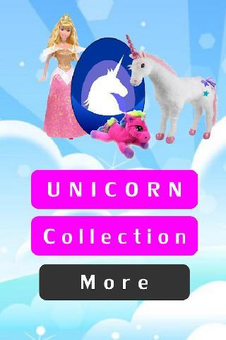 princess unicorn girls game