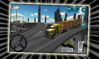 royal transport freight tycoon