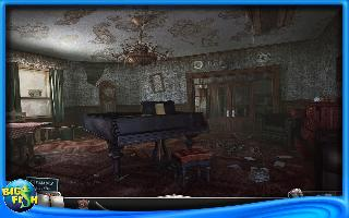 shiver - hidden objects: full