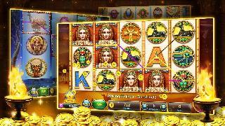 slots: pharaoh's journey