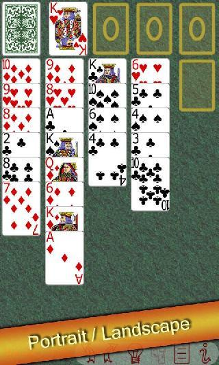 solitaire collection premium