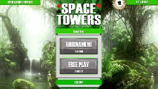 space towers mobile