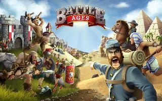 battle ages