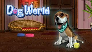 dogworld 3d: my puppy