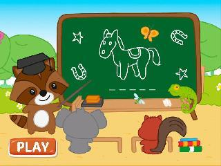 kids fun word learning
