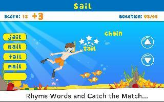 kids learn to read rhymes
