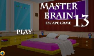 master brain escape game 13
