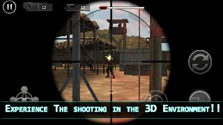 mission igi: fps shooting game
