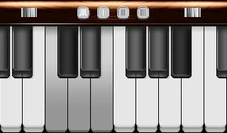 my touch piano