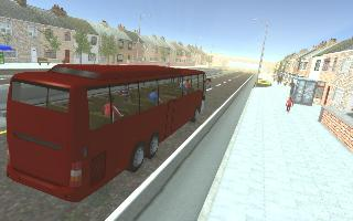 real city bus simulator 2