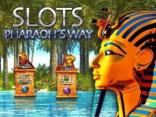 slots: pharaoh's way