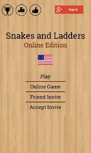 snakes and ladders online