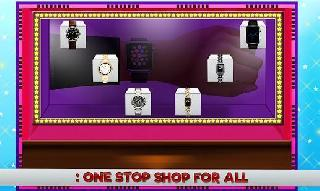 tailor boutique cash register