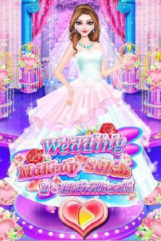 wedding makeup salon 2