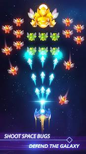 air strike - galaxy shooter