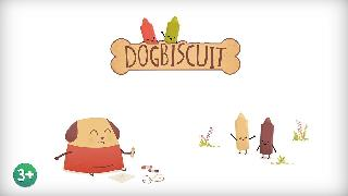 dogbiscuit: a drawing book