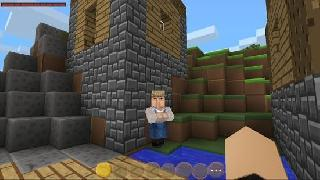 exploration pro: building craft