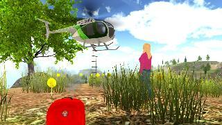 helicopter simulator 2017