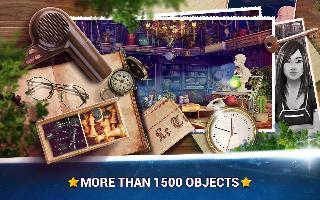 hidden objects house cleaning  rooms clean up