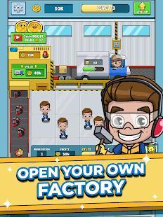 idle worker tycoon