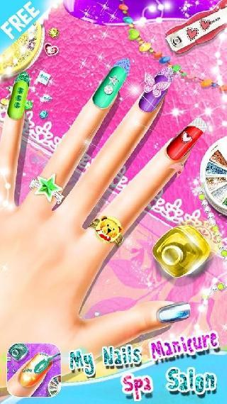 my nails - manicure salon