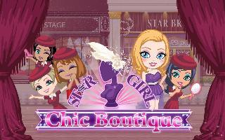 star girl chic boutique