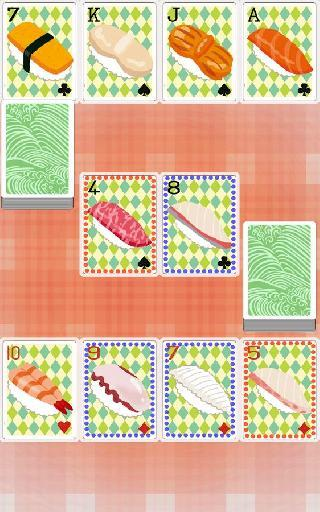 sushi speed (card game)